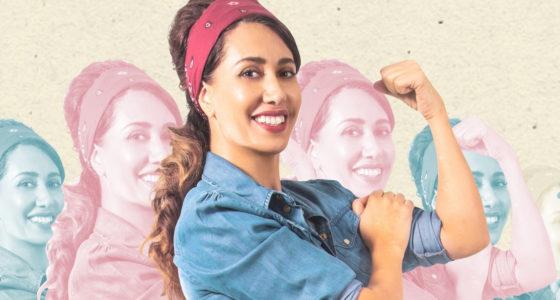 Een oppervlakkige terugblik op de onvoltooide feministische strijd