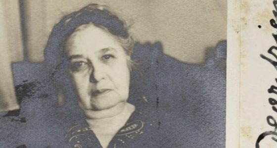 Angelica Balabanoff: een vergeten rebel
