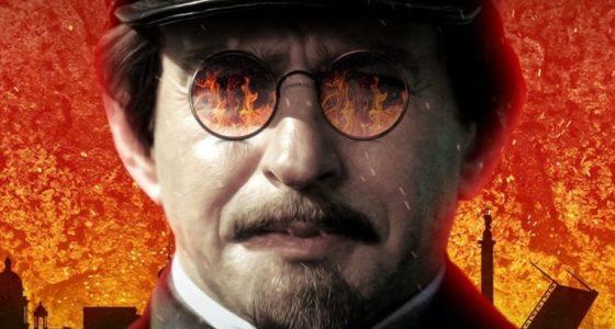 Trotski: één moord was niet genoeg