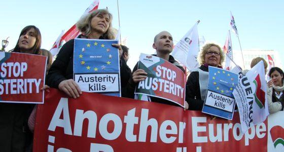 Een ander Europa is mogelijk - een andere EU niet