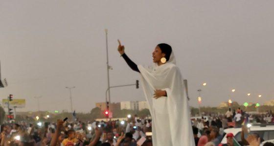 De Soedanese revolutie heeft veel vijanden