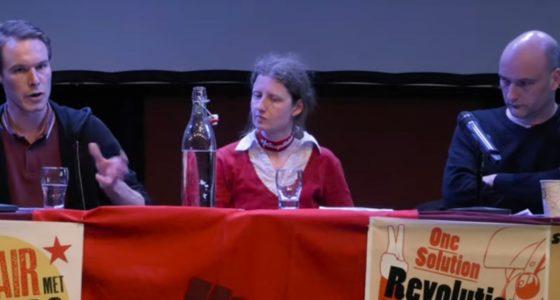 Debat: socialisten en het migratievraagstuk