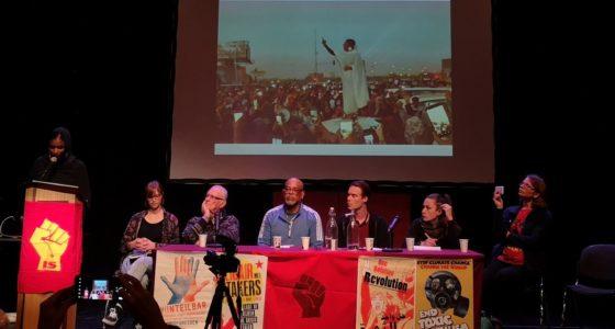 Marxisme Festival - de eerste video's staan online