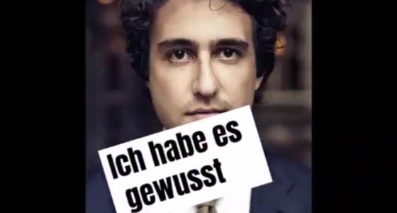 Thierry Baudet leent propagandamateriaal van Oostenrijkse neonazi's