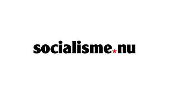 Socialisme.nu is volledig vernieuwd!