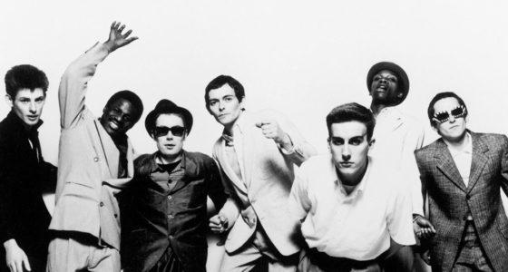 Nieuw album van legendarische Ska-band stelt niet teleur