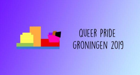 Queer Pride Groningen: wij willen protest weer centraal stellen
