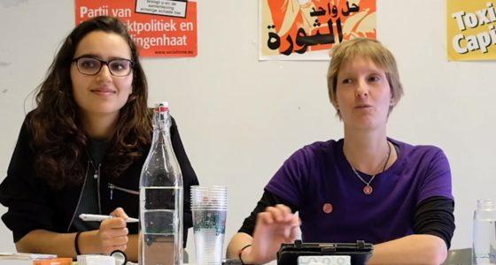 De geschiedenis van de strijd voor het vrouwenkiesrecht in Nederland