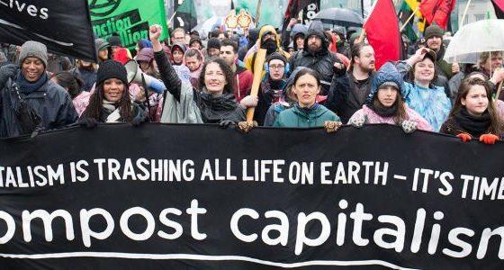 Hoe bouwen we de klimaatbeweging?