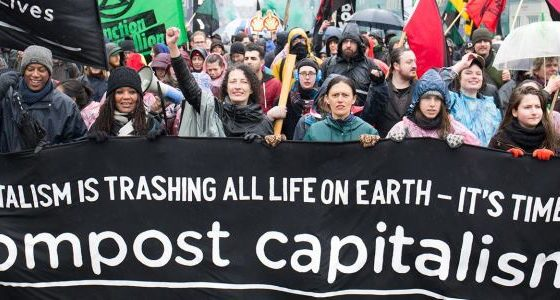 Hittegolf: het probleem heet kapitalisme
