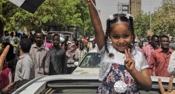 Revolutie en contrarevolutie in Soedan