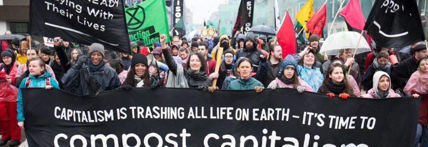 Klimaatstaking harder nodig dan ooit