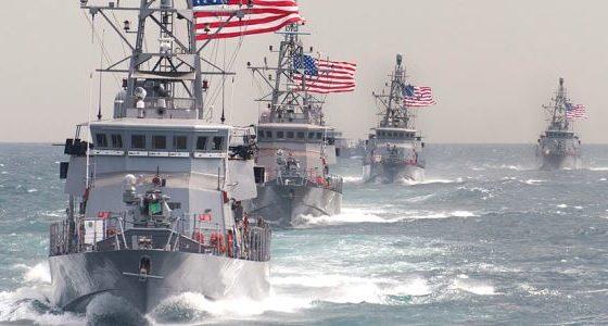 De VS liggen op ramkoers met Iran