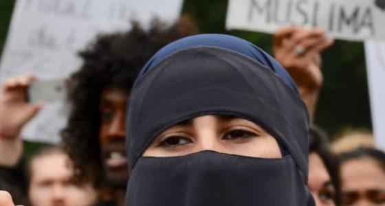 Een nieuwe stap in de oorlog tegen moslims