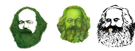 Marxisme en ecologie