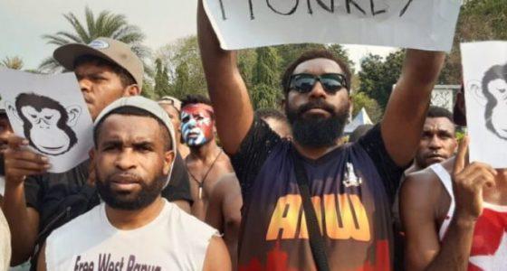 Opstand in West-Papoea vraagt om solidariteit