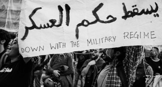 Egypte: nieuwe demonstraties tegen de dictatuur
