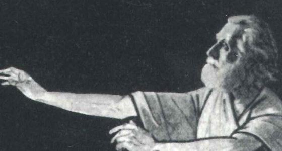 Ferdinand Domela Nieuwenhuis <br/>        Aartsvader van het Nederlandse socialisme