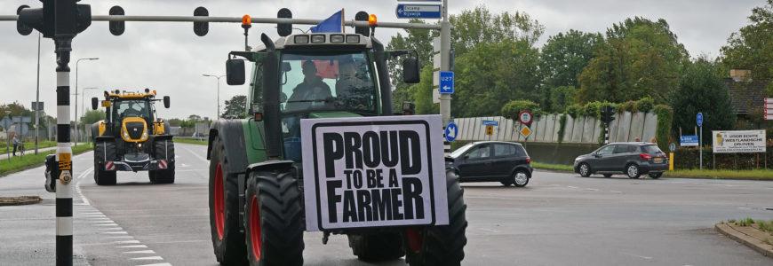 Agrikapitalisme: de boeren, neoliberale landbouw en het klimaat
