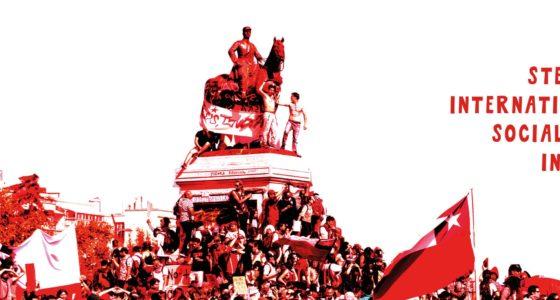 Op naar een klimaat van verzet! Steun de Internationale Socialisten in 2020