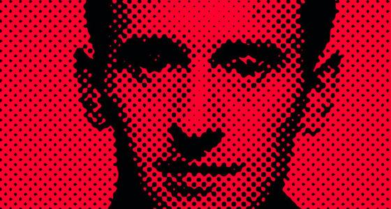 Een joodse socialist tussen nazisoldaten