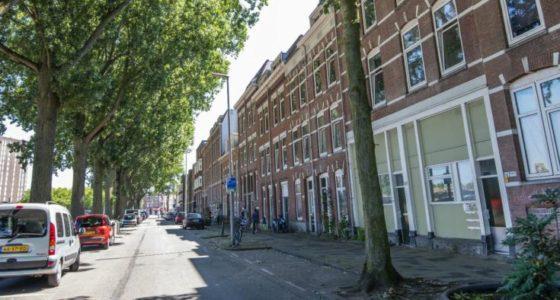 Rotterdamse huurders winnen slag tegen gentrificatie
