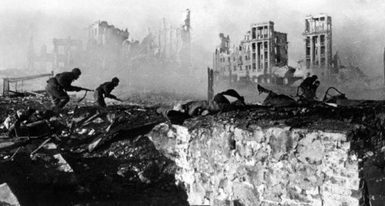 Socialisten en de strijd tegen de Tweede Wereldoorlog