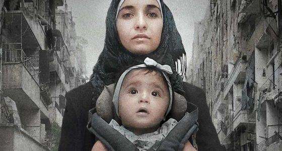 De Syrische revolutie op het grote doek
