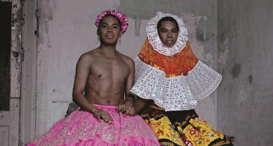 Tropenmuseum toont internationale rijkdom aan genderexpressie