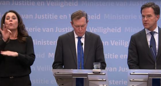 Corona: Rutte stelt BV Nederland boven volksgezondheid