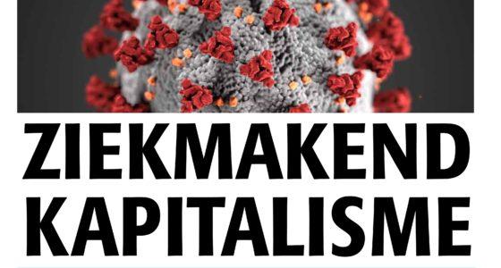 #323 - Ziekmakend Kapitalisme!