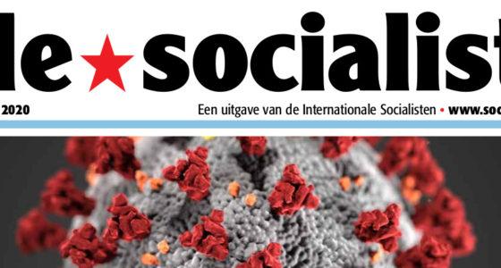 De Socialist #323 gratis te downloaden