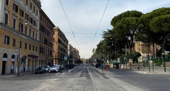 Arbeiders in Italië vechten voor hun veiligheid