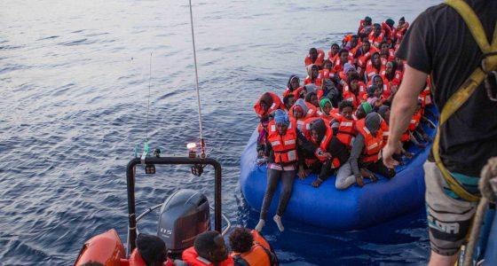 Een politieke geschiedenis van Europees anti-vluchtelingenbeleid