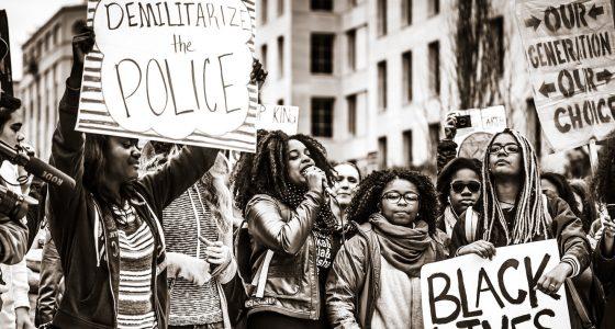 Leesgroep: racisme, klasse en marxisme