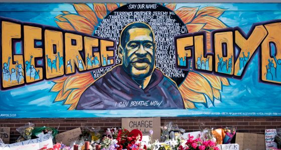 Massale opstand tegen racisme en politiegeweld in de VS