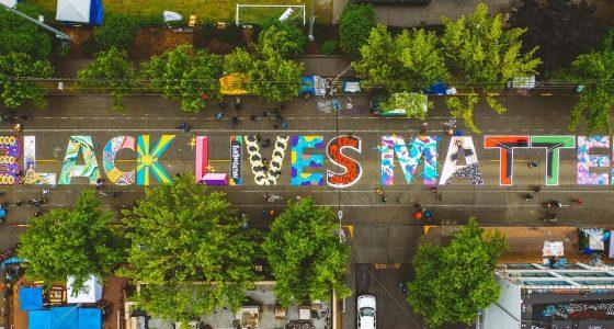 Black Lives Matter: van opstand naar antwoorden