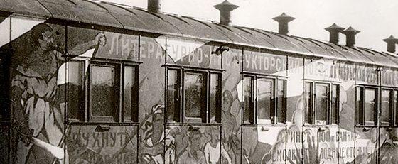 Rusland 1917: hoe de revolutie tyfus een halt toeriep