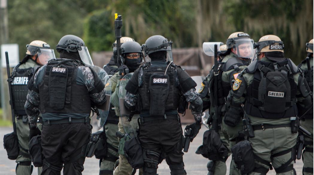 De rol van geweld in sociale bewegingen