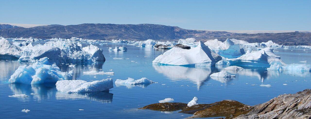 Groenland bereikt omslagpunt