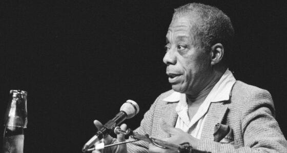 Nieuwe biografie brengt James Baldwins politiek tot leven