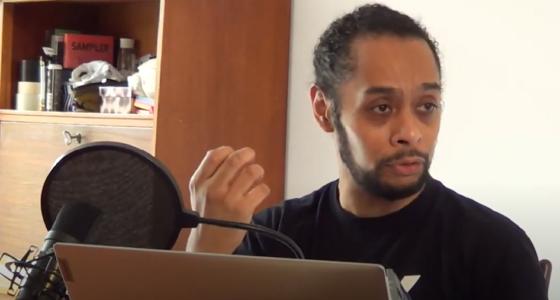 VIDEO Activisten in gesprek: Black Lives Matter & Politiegeweld