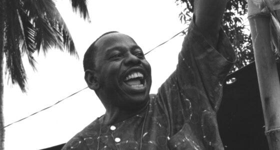 Acties voor gerechtigheid voor de door Shell vermoorde Ogoni 9