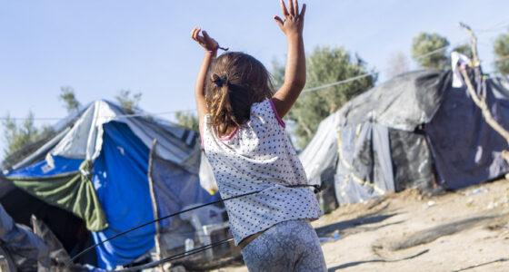 'Het Europese beleid offert het hele eiland op'