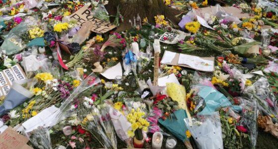 Verenigd Koninkrijk in opstand tegen politiegeweld en seksisme