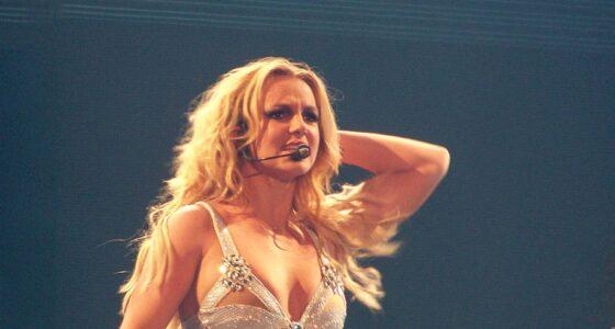 Britney Spears, geestelijke gezondheid en de staat