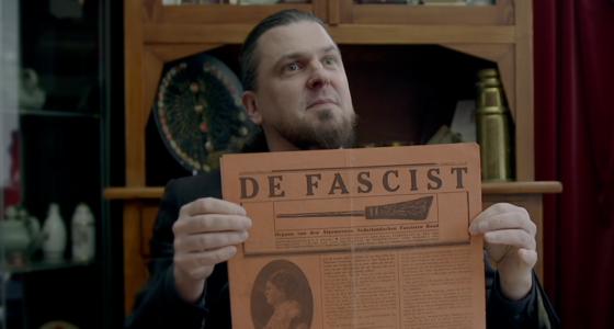 Een archeologie van het Nederlandse fascisme
