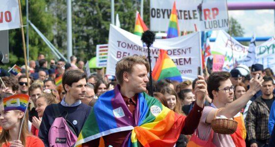 Poolse conservatieven vallen LHBT-rechten aan