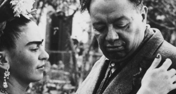 De politieke kunst van Frida Kahlo en Diego Rivera