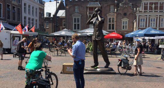 Echte verandering komt niet uit Den Haag